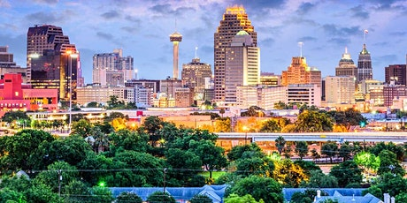 San Antonio Virtual Career Fair. biglietti