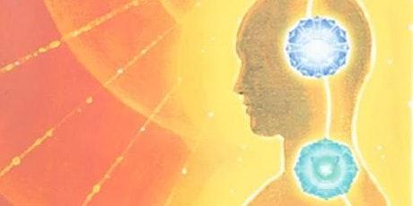Aura Reading + Healing Assessment tickets