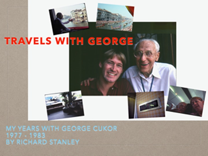 Travels With George Cukor image