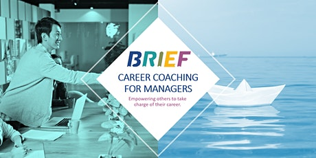 BRIEF Career Coaching for Managers tickets