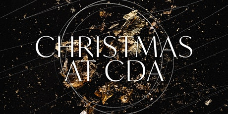 Christmas At CDA tickets