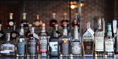 Whisk(e)y of the World Part 2 - Focus on the Finish Bourbon & Rye Edition tickets