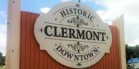 Downtown Clermont Home and Garden Show tickets