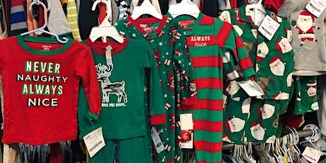 JBF Eastern Fairfax MEGA Kids' Winter/Holiday Consignment Sale tickets