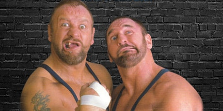 THE BUSHWHACKERS at The Thirsty Beaver tickets