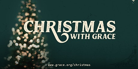 Christmas With Grace (Watertown) tickets