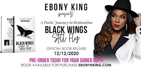Black Wings Still Fly: Book Release tickets