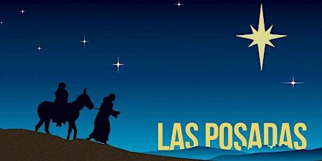 Living Heritage: Las Posadas Family Celebration tickets