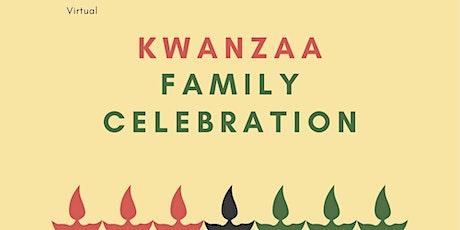 Living Heritage: Kwanzaa Family Celebration tickets