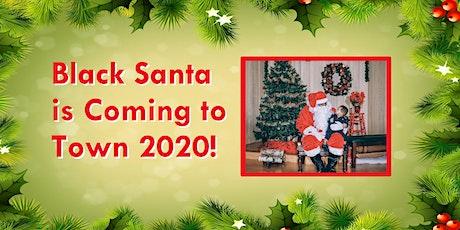 Black Santa in Boise December 5th 12-4pm tickets