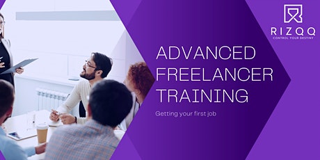 Advanced Training Course in Freelancing tickets
