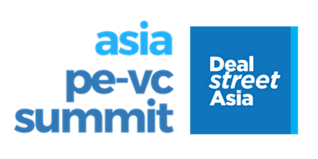 Asia PE-VC Summit 2021 tickets