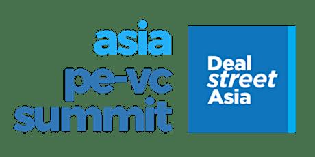 Asia PE-VC Summit 2021