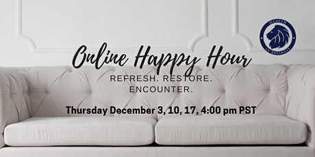 Heaven in Business Happy Hour tickets
