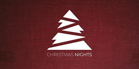 Christmas Nights 2020 tickets