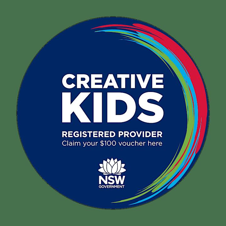 Kids Creative Writing Workshop at Blacktown[Level 1:9-12], [Level 2 :13-15] image