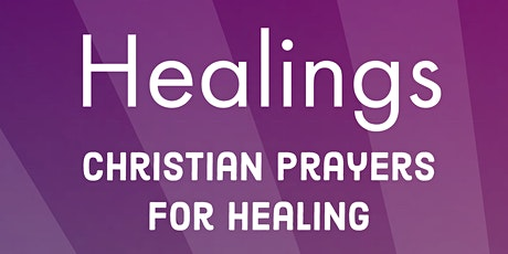 Christian Prayers for Healings tickets