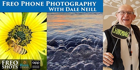 Freo Shots: Freo Phone Photography with Dale Neill tickets