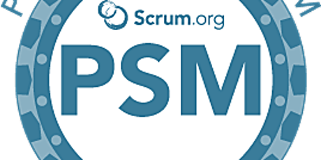 PROFESSIONAL SCRUM MASTER TRAINING tickets