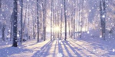 Chalice of Light Winter Solstice Energetic Empowerment tickets
