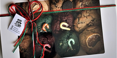 One Fifty Cookie - Xmas Gift Box Pre-order tickets