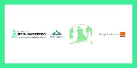 Techstars Startup Weekend Online Orizaba Travel entradas