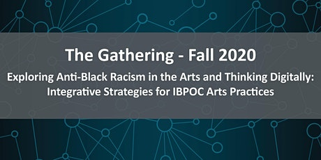 The Gathering Fall 2020 tickets