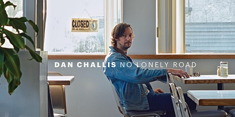 Dan Challis - 'No Lonely Road' Album launch - w/Kiri tickets