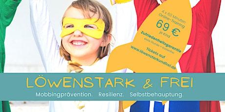 Löwenstark & Frei Tickets