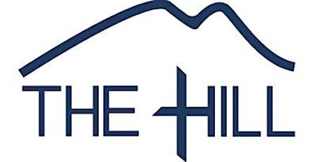 The Hill - Outdoor Church, December 5 tickets