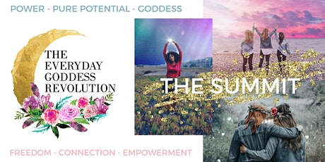 Goddess Empowerment Summit tickets