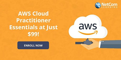 AWS Cloud Practitioner Essentials 1-Day Training in Maryland tickets