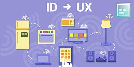 工業設計師如何在香港找到用戶體驗(UX)工作? tickets