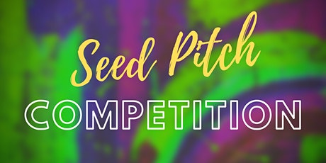 San Diego Pitch Competition tickets