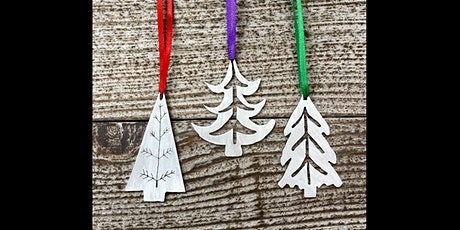 Nordic Style Tree Decorations! tickets