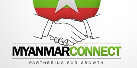 Myanmar Business Opportunities  and Exploring Partnership tickets