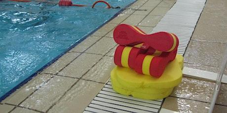 Milestone Swimming Club 17th March 2021 tickets
