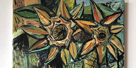Art Cubism - make a Cubist collage and study early Picasso's Cubism. tickets