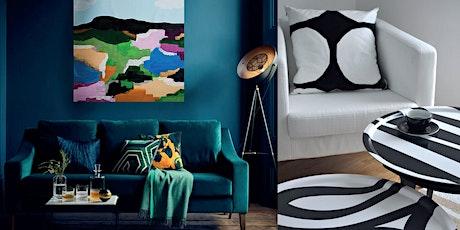 Sofie Sjöström - Art & Design på Galleri Upsala biljetter