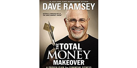 Book Review & Discussion : The Total Money Makeover tickets