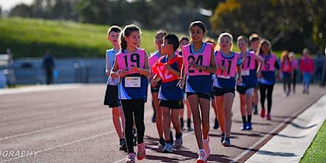 Berwick LAC Race Walking 700m/1100m1500m (U9 -U16) tickets