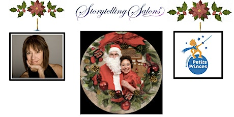 Santa and Sami - Pianist and Singer tickets
