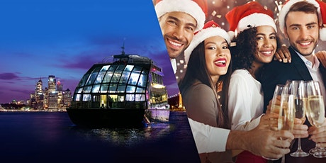 KU Phillip Park Christmas Cruise Party tickets