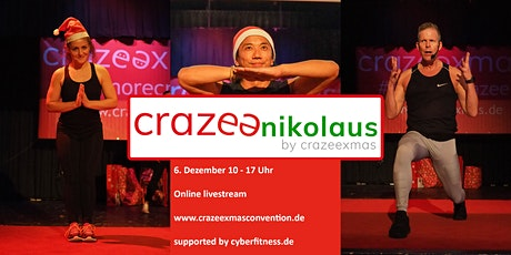 crazee nikolaus by crazeexmas Tickets