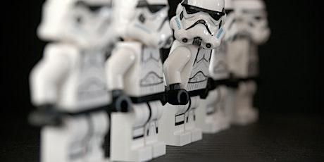 Star Wars Trivia Thursday tickets