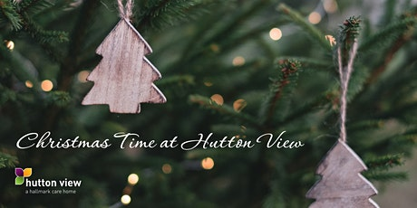 Christmas Time at Hutton View tickets