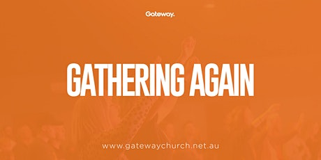 Gateway CH  Sunday Gathering - Shane Willard - Christmas Celebration tickets