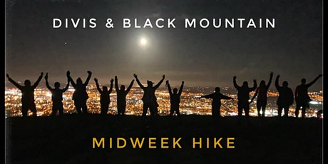 Night Hike - Divis and the Black Mountain tickets