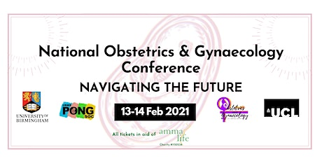 National Obstetrics & Gynaecology Conference: Navigating the Future tickets