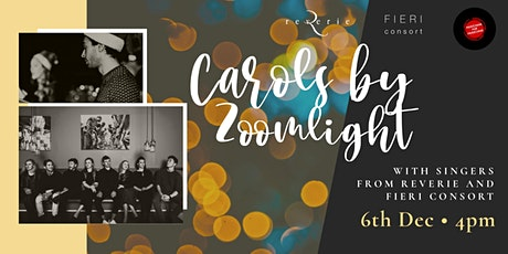 Carols by Zoomlight tickets